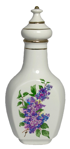 Porcelain Vessel for Holy water (0.75 L) - 7778