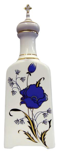 Porcelain Vessel for Holy water (0.6 L) - 8469