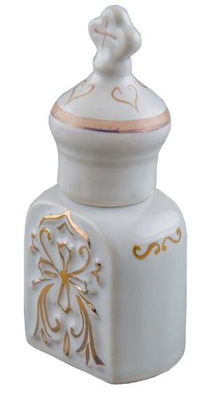 Church oil cup - 2295