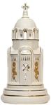 Christian vigil temple-lamp - 2599