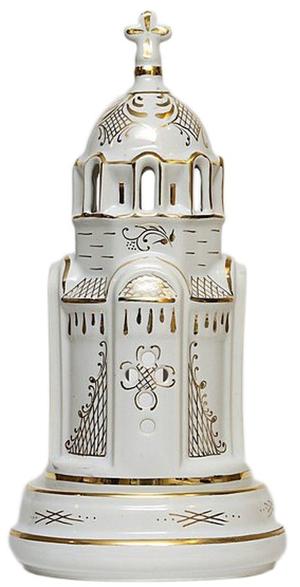 Christian vigil temple-lamp - 2600