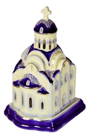 Christian vigil temple-lamp - 2621