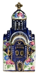 Christian vigil temple-lamp - 9355
