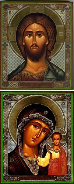 Wedding icon set 172-173