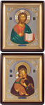 Wedding icon set 58-59