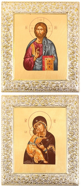 Wedding icon set 101-106