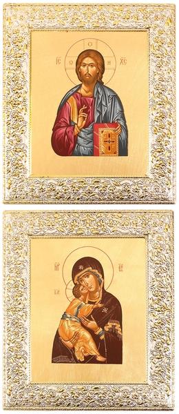 Wedding icon set 101-106