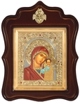 Religious icons: Most Holy Theotokos of Kazan - 21