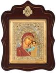 Religious icons: Most Holy Theotokos of Kazan - 21