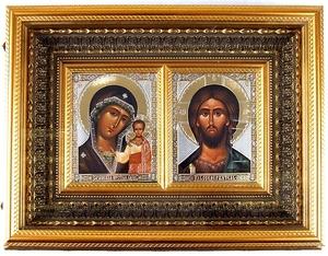 Religious icons: Most Holy Theotokos of Kazan - 22