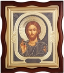 Religious icons: Christ the Pantocrator - 45