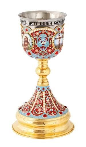 Communion chalice - 90 (1 L)