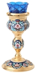 Table jewelry vigil lamp - 65