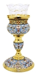 Table jewelry vigil lamp - 67