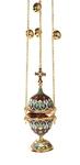 Jewelry Bishop censer no.9