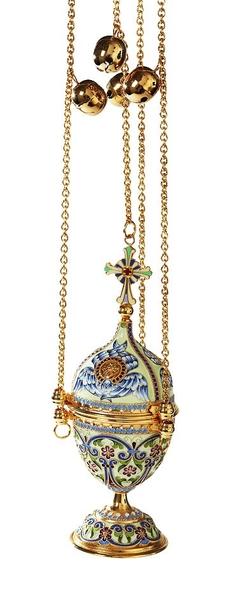 Jewelry Bishop censer no.9a