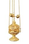 Jewelry Bishop censer no.10
