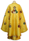 Apostle Tree Greek vestments yellow/gold (back)