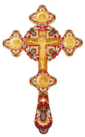 Blessing cross - 57