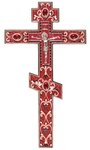 Blessing cross no.2-18
