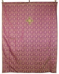Royal Doors' curtain #514 - 15% off