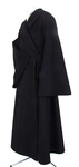 "Russian winter cassock 40""/5'6"" (52/170) #528"