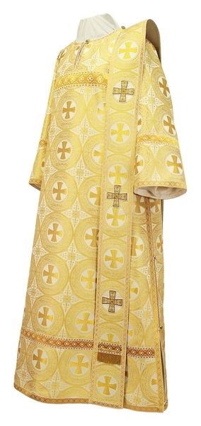"Deacon vestments 44""/5'10 (56/178) #535"
