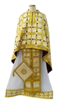 Greek Priest vestments - 2