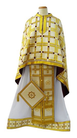 Greek Priest vestments - 2