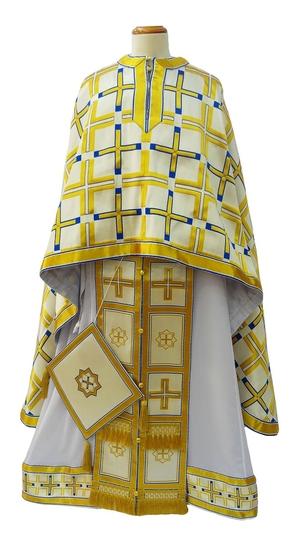 Greek Priest vestments - 3
