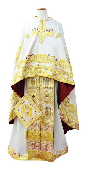 Greek Priest vestments - 4