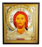 Wall icon A95 - Christ the Pantocrator
