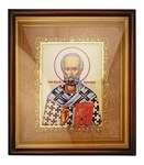 Wall icon A116 - St. Nicholas the Wonderworker