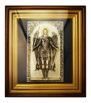 Wall icon A137 - Holy Archangel Michael