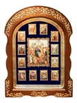 Wall icon A172 - Nativity of Christ