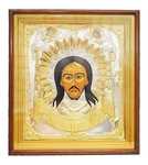 Wall icon - Christ Not-Made-by-Hands