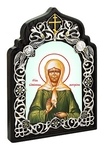 Table icon A863 - Holy Blessed Matrona of Moscow