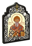 Table icon - Holy Hierarch Spyridon of Tremethius