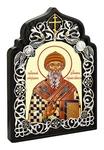 Table icon - Holy Hierarch Spyridon of Tremethius