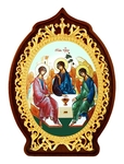 Table icon A2112 - the Holy Trinity