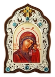 Table icon A2204 - the Mother of God of Kazan
