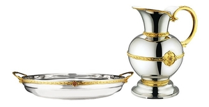 Ecclesiastical zeon (washing jug) no.222-1