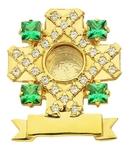 Reliquary no.339 (green)