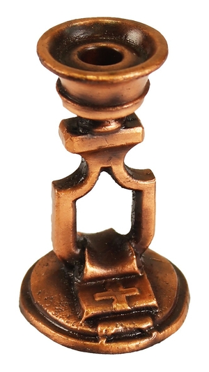 Table candle-stand - 117