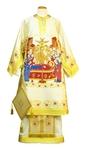 Bishop vestments - Pentacost