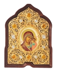 Religious icon: Theotokos of Kazan no.31