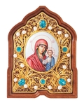 Religious icon: Theotokos of Kazan