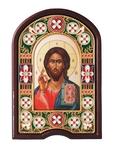 Religious icon: Christ the Pantocrator
