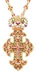 Pectoral chest cross no.190
