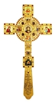Blessing cross - A1108